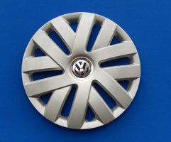 Wieldoppen VW Polo 5   15 inch  VOW49315O