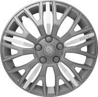4-Delige Sparco Wieldoppenset XtraLeggera 13-inch grijs/grijs/zilver
