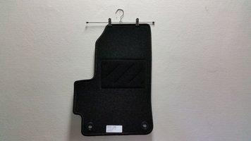 Chevrolet Matiz pasvorm automatten 2005 - 2014