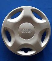 wieldoppen Audi universeel 16 inch AU22416