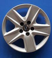 Wieldoppen VW Golf 6 16 inch VOW48816