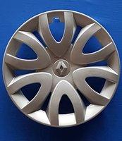 Wieldoppen Renault Clio 4  15 inch REN81915