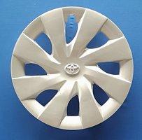 Wieldoppen Toyota Yaris/Verso 2013> 15 inch TOY81715