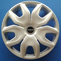 Wieldoppen Iveco Daily 16 inch IVE68816