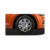 Wieldoppen VW Polo 14 inch VOW2G0071454