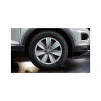 Wieldoppen Volkswagen T-Roc 16 inch VOW2GA071456
