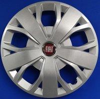 Wieldoppen Fiat Ducato 16