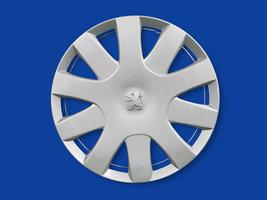Wieldoppen Peugeot 107  14 inch  PEU44514