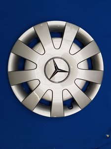 Mercedes Sprinter W906 16 inch B66560733/ A9064006740 – A9064000525