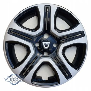 Wieldoppen Dacia Sandero/Logan/Dokker 16 inch 403155015R – 403154297R EXPRESSION