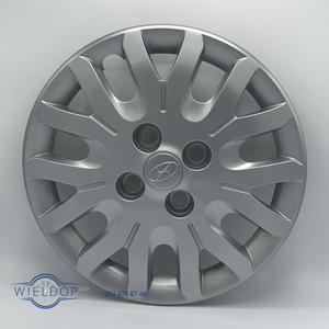 Wieldoppen Hyundai I10 14 inch  529600X100