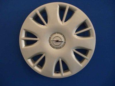 Wieldop Opel Corsa 15 inch OPL463L15 SINGEL