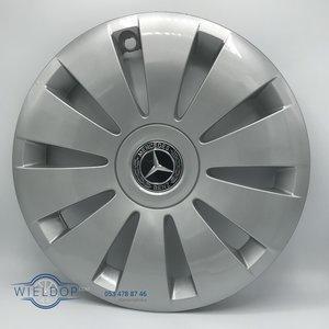Wieldoppen Mercedes  A Klasse B Klasse/C Klasse /Vito /Sprinter 16 inch 2464010124 /2474000600