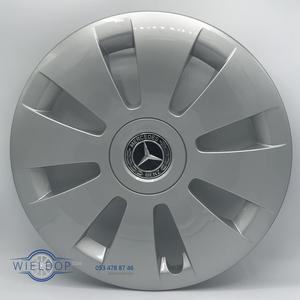 Wieldoppen Mercedes Vito Sprinter 16 inch 44740009009705