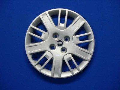 Wieldoppen Fiat Doblo Stilo 15 inch  FIA73315