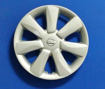Wieldoppen Nissan Micra 14 inch  2008>  NIS49414