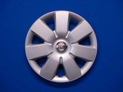 Wieldoppen Nissan Note 15 inch  NIS455L15