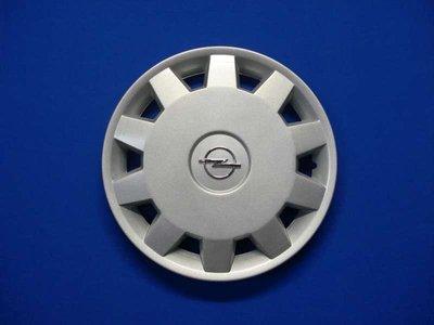 Wieldoppen Opel Agila  14 inch  OPL432L14