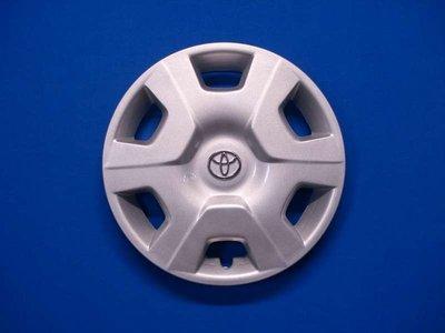 Wieldoppen Toyota Yaris 1  14 Inch TOY435L14