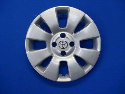Wieldoppen Toyota Yaris 2  15 inch  TOY454L15