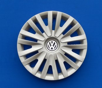 Wieldoppen VW Golf 6  15 inch  VOW49015