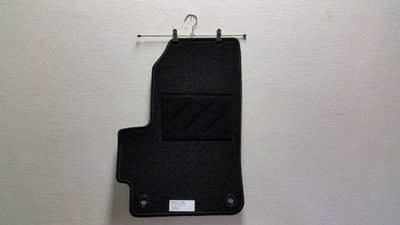 Automatten Chevrolet Matiz 05/2011