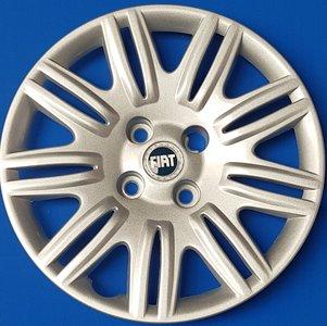 Wieldoppen Fiat Doblo 14 inch 2005> 73214