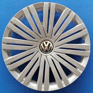 Super Wieldoppen VW Polo/Golf 7 15 inch VOW81815 PT-75